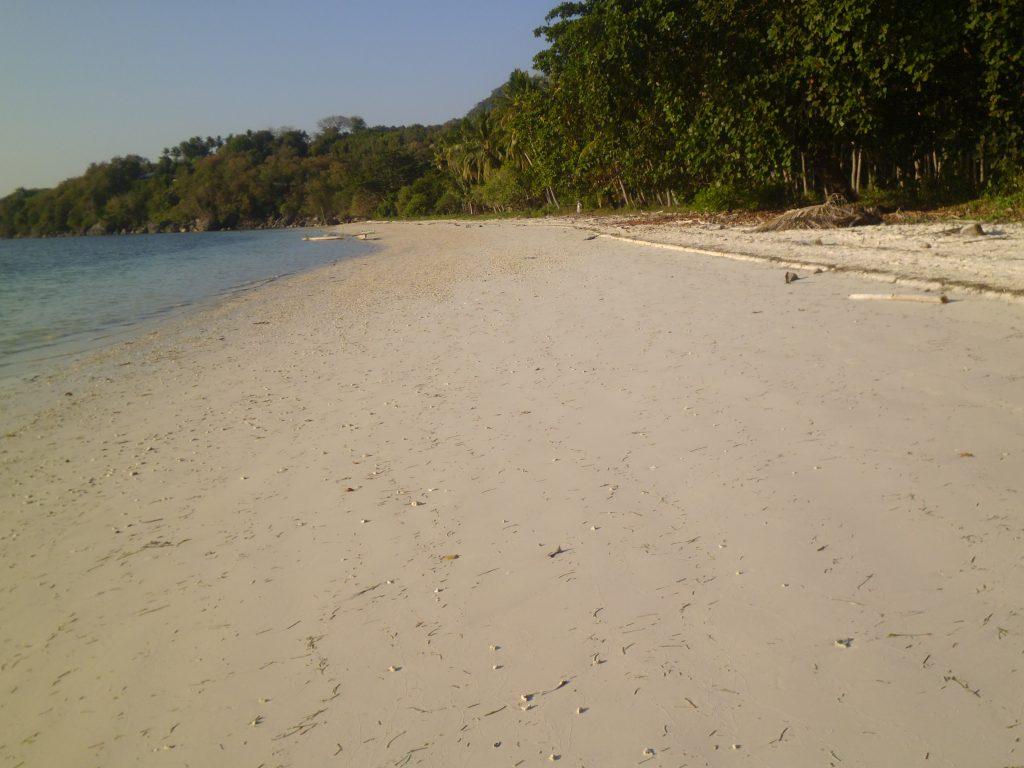 FOTO KETEBE BEACH 3