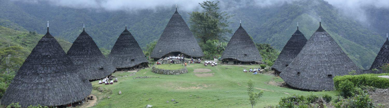 Dinas Kebudayaan dan Pariwisata Kab.Manggarai